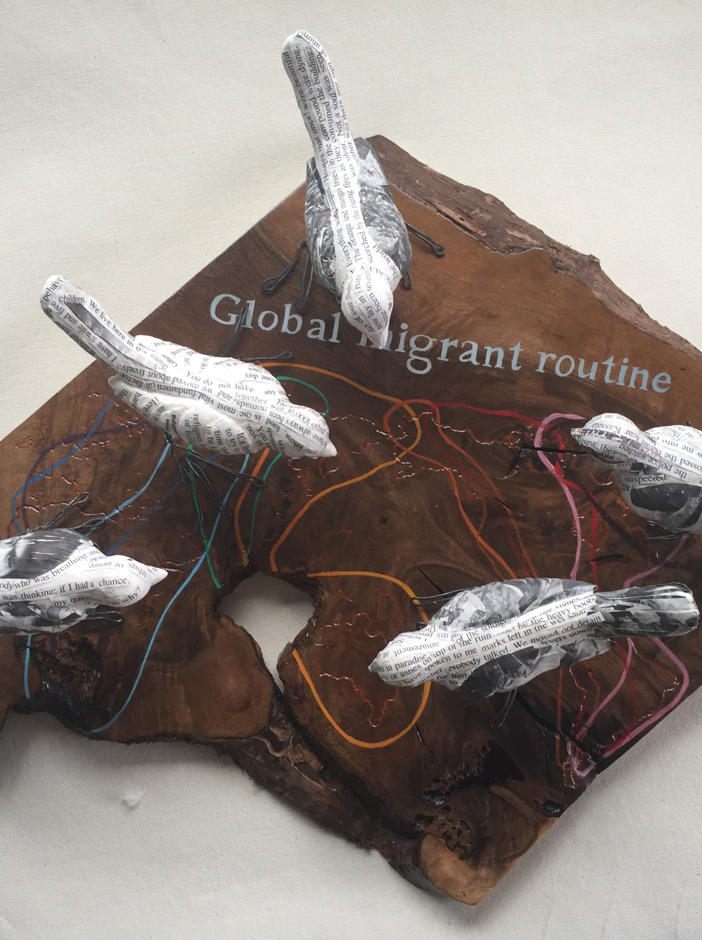 global-migrant-route